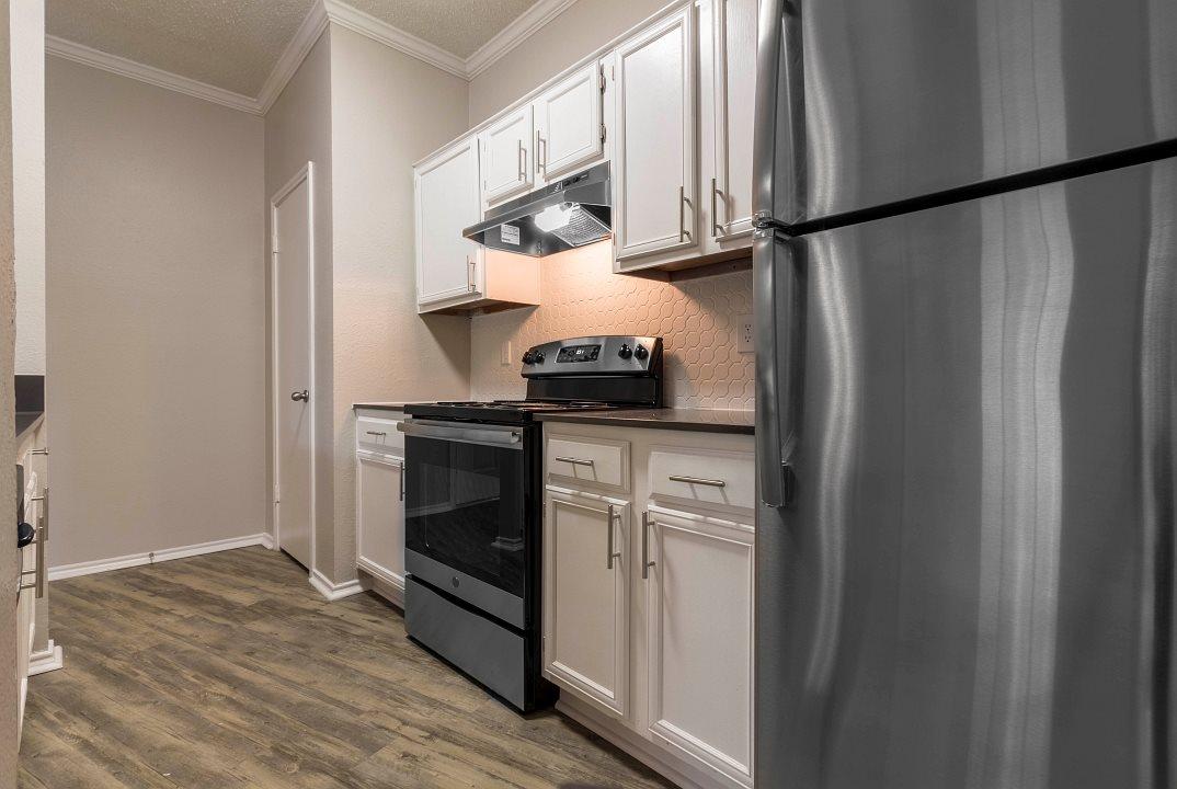 Kitchen at Listing #135989