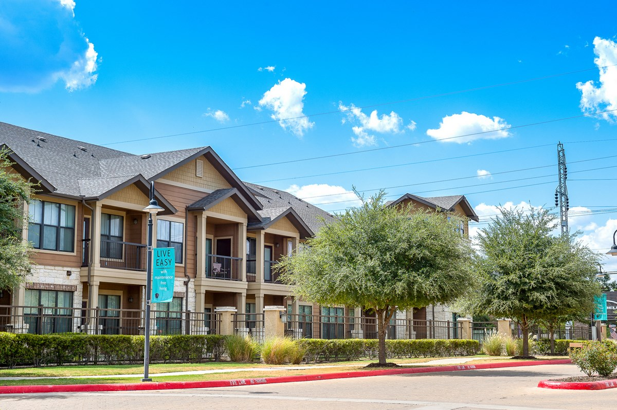 Legacy Heights Apartments San Antonio, TX