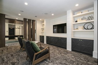 Clubhouse at Listing #307321