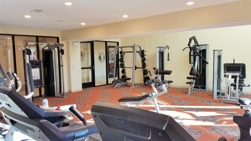 Fitness at Listing #277828
