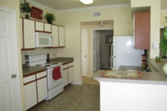 Kitchen at Listing #150621
