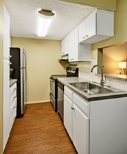 Kitchen at Listing #140291