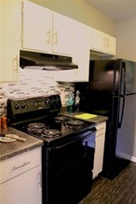 Kitchen at Listing #141021