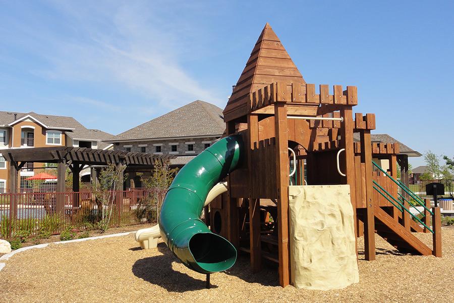 Playground at Listing #295454