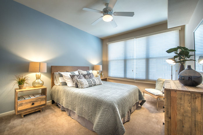 Bedroom at Listing #147723