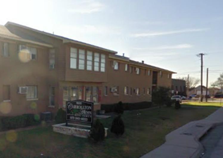 Carrollton Arms Apartments