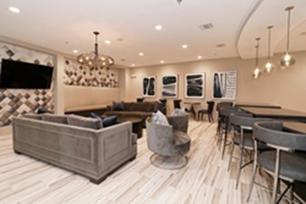 Clubhouse at Listing #301441