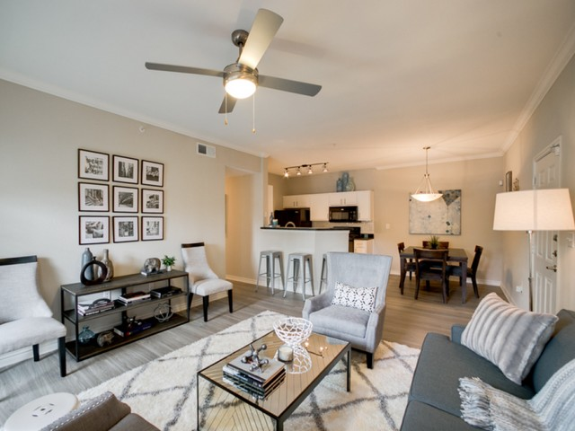 Living Room at Listing #145118