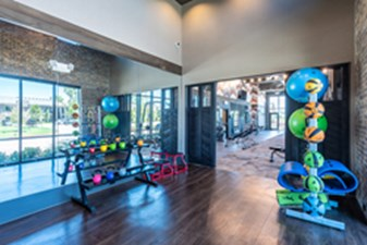 Fitness at Listing #292712