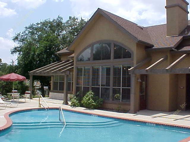 Pool Area 1 at Listing #141437