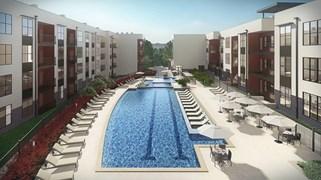 Concord Austin Apartments Austin TX