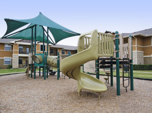 Playground at Listing #138134
