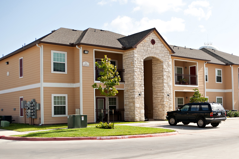 Residence at Lake Jackson II Apartments Lake Jackson, TX