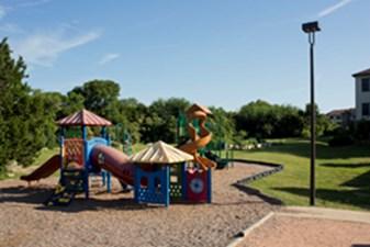 Playground at Listing #143404