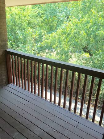 Patio at Listing #136598