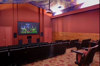 Theater at Listing #140765