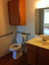 Bathroom at Listing #227088