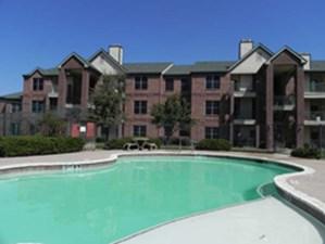 Pool at Listing #146306