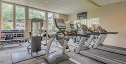Fitness at Listing #138822