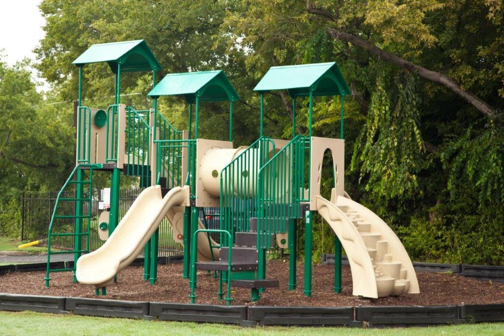 Playground at Listing #137158