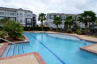 Pool at Listing #145532