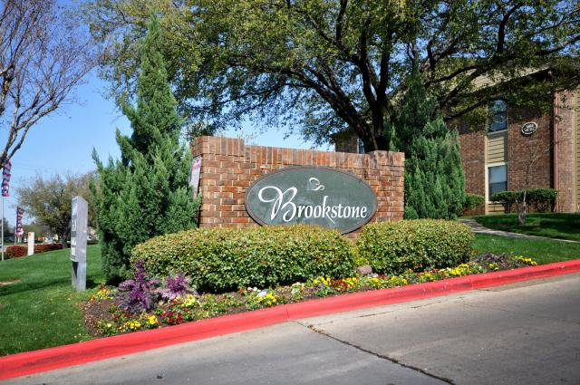 Brookstone Apartments Irving TX