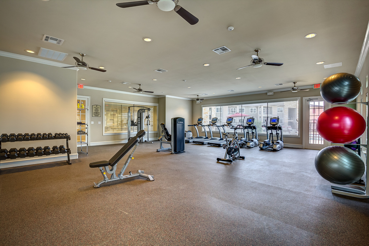 Fitness at Listing #280457
