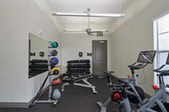 Fitness at Listing #152241