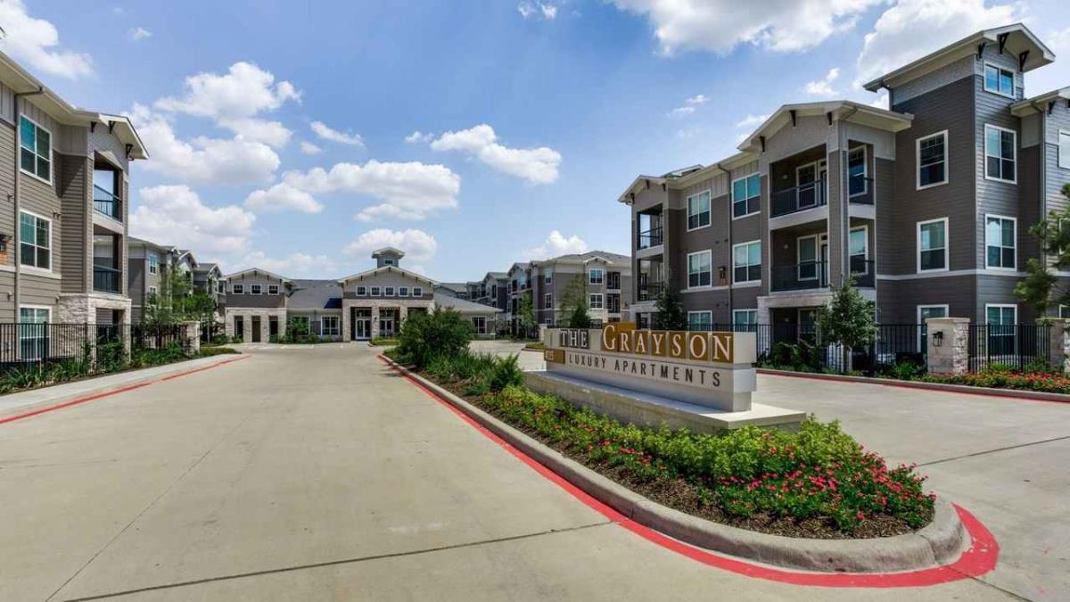 Grayson Apartments Spring, TX