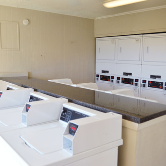 Laundry at Listing #135830