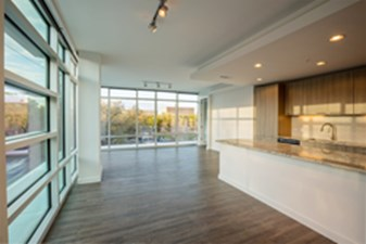 Dining/Kitchen at Listing #260072