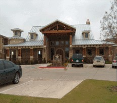 Residences at Holland Lake Apartments Weatherford, TX