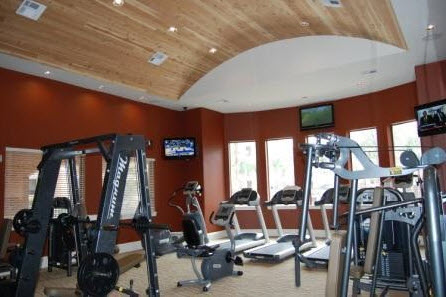 Fitness at Listing #145012