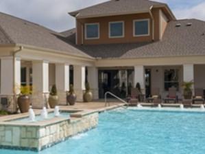 Pool at Listing #230984