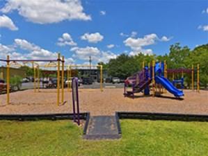 Playground at Listing #138468