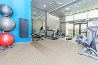 Fitness at Listing #287553