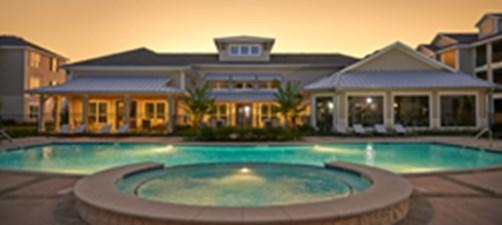 Pool at Listing #260399
