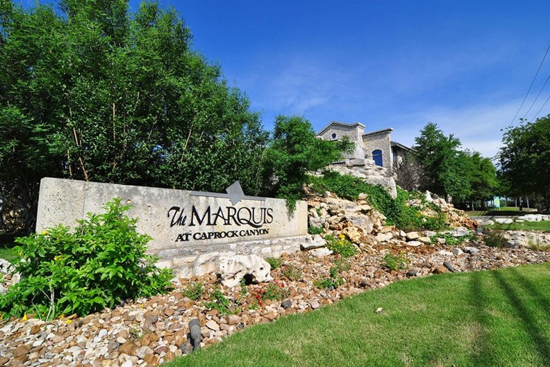 Marquis at Caprock Canyon Apartments