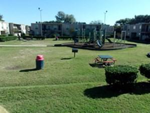 Playground at Listing #139441