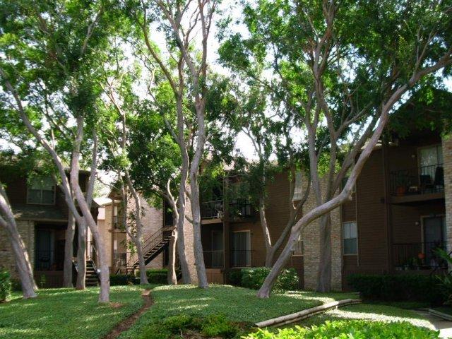 Edgelake Apartments Seabrook, TX