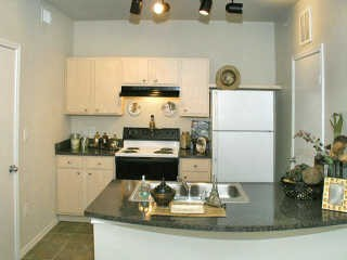 Kitchen at Listing #143454