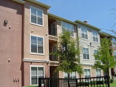 Trails of White Rock Apartments Dallas TX