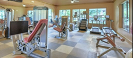Fitness at Listing #145162