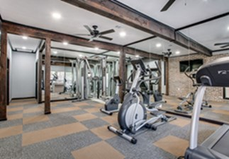 Fitness at Listing #136388