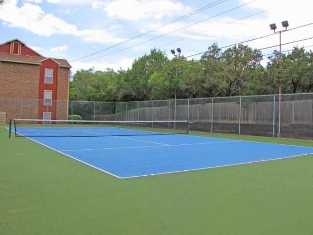 Tennis at Listing #143458