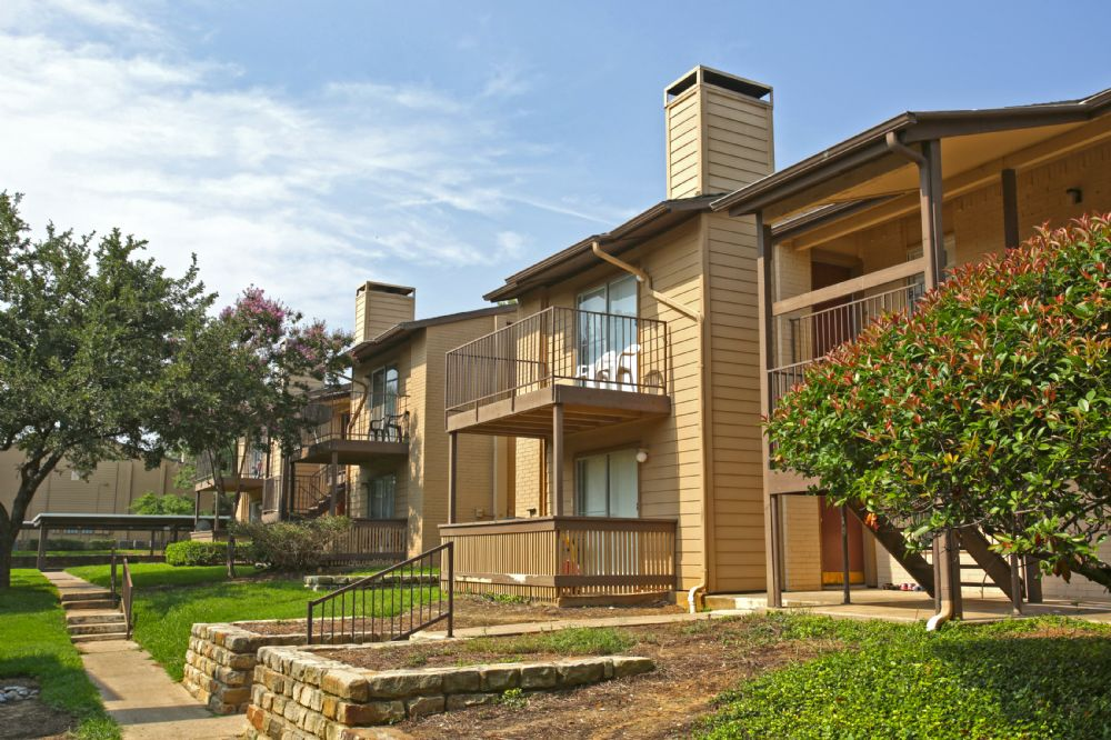Oak Park Apartments Euless TX