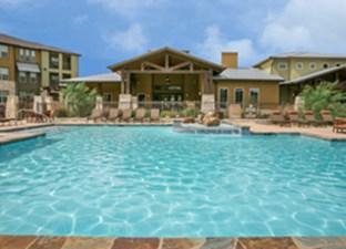 Pool at Listing #278730