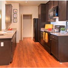 Kitchen at Listing #153243