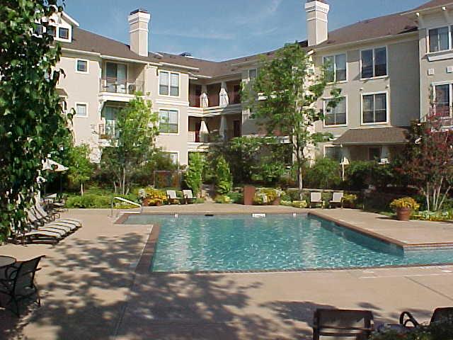 Pool at Listing #137858