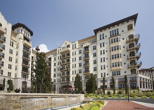 Gables Villa Rosa Apartments Dallas TX